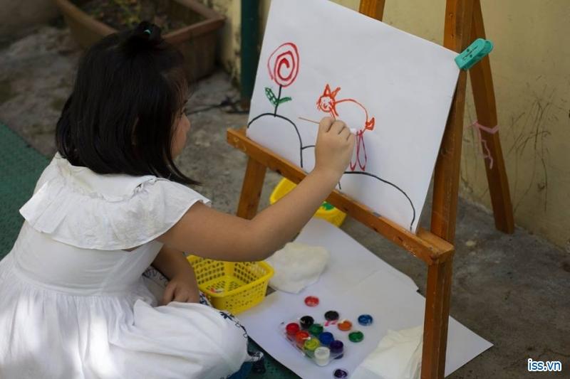 Tạo hình sáng tạo